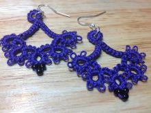 floret earrings 1
