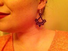 floret earrings 2