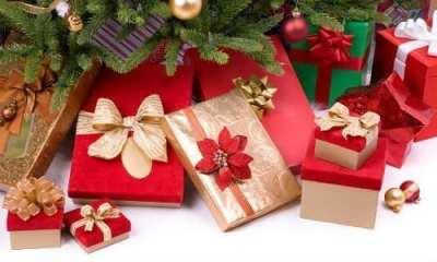 xmas gifts - a great season tradition