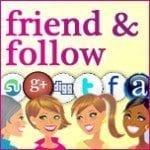 Tuesday Friend & Follow