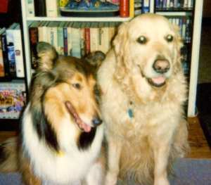 Bella & Merlin (r) ®