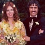 wedding aug. 1973