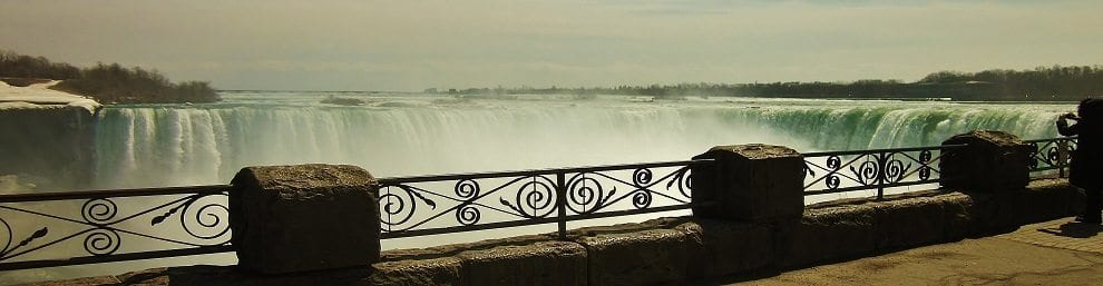 "#AtoZChallenge: ""N"" is for NIAGARA FALLS"