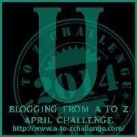 """#AtoZChallenge """"U"""" is for U.S.A."""