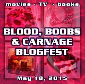 Blood, Boobs and Carnage Blogfest, The Doglady's Den