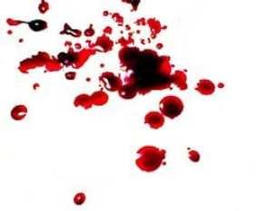 blood SCREAM