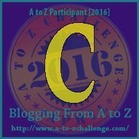 #AtoZChallenge, C is for COCKAPOO