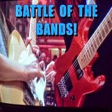 Battle of the Bands #BOTB Will Return on Dec. 1