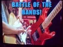 #BOTB Battle of the bands