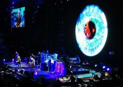 The Who, Behindblueyes