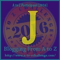 #AtoZChallenge Day 10: J is for JACK RUSSELL TERRIER, The Doglady's Den