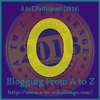 #AtoZChallenge Day 15: O is for Old English Sheepdog