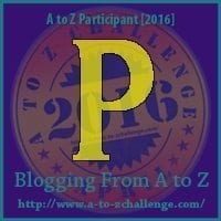 #AtoZchallenge Day 16: P is for PORTUGUESE WATER DOG