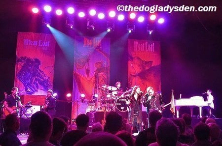 Meat Loaf Mania! Battle of the Bands
