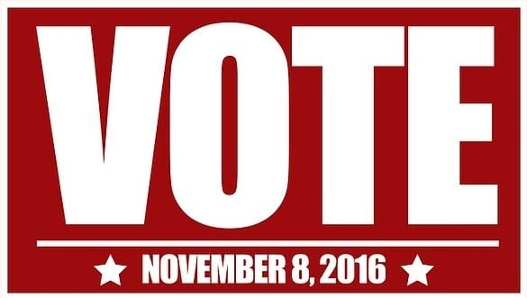 American Woman, Battle of the Bands | Get out and vote!