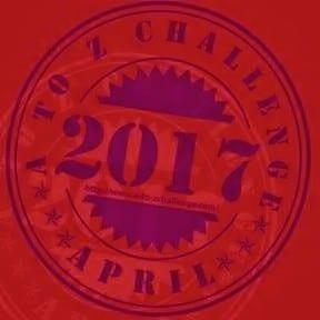 AtoZChallenge 2017