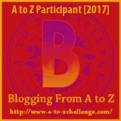 BORN TO BE WILD | #AtoZCHALLENGE (B) #MusicalMemories
