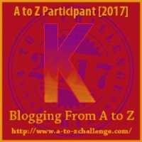 KOCKIN ON HEAVEN'S DOOR   #AtoZChallenge