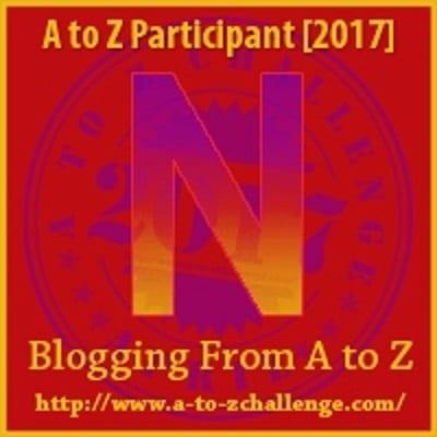 NIGHTS IN WHITE SATIN | #AtoZChallenge