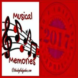 Reflections #AtoZChallenge #MusicalMemories 2017