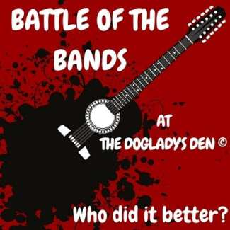 SEVEN NATION ARMY | BATTLE OF THE BANDS
