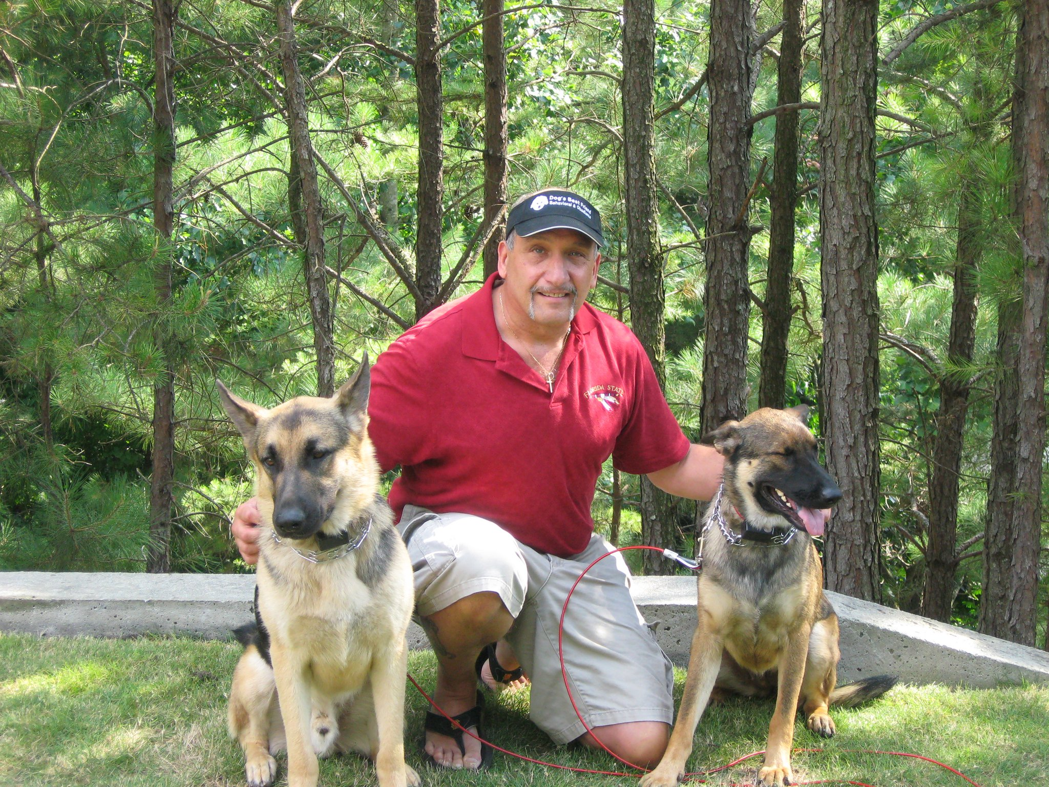 TDL Sponsors Free Dog Training with Paul Pipitone