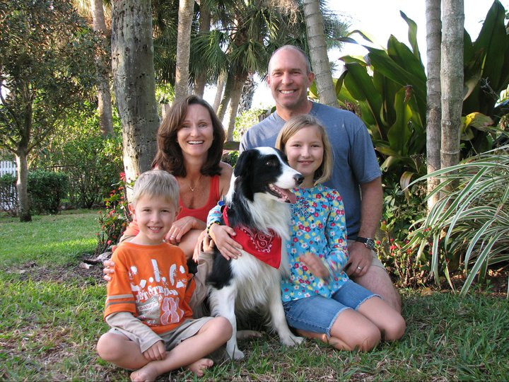 Virtually Fostering a TDL Dog