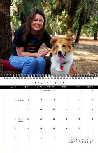 2013 Reunion Calendar