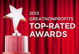 TDL's 2013 Great NonProfit Award
