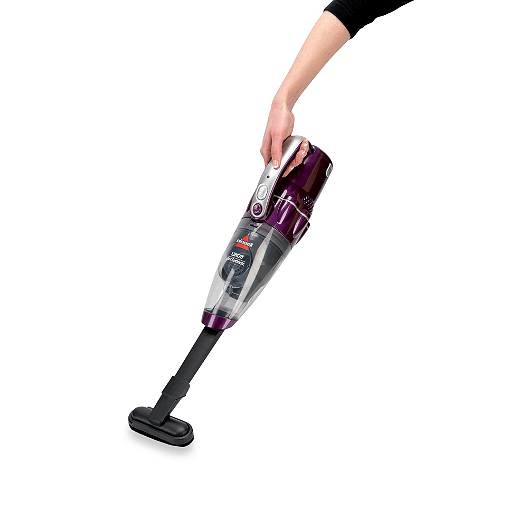 BISSELL – Lift-Off Cyclonic Bagless Cordless 2-in-1 Handheld/Stick Vacuum