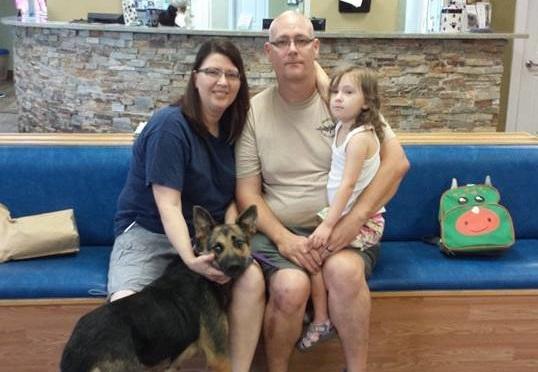 Tasha ~ Adopted!