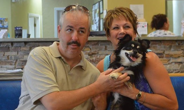 Rocky ~ Adopted!