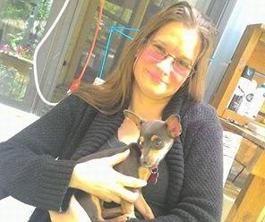 Tiny Tina ~ Adopted!