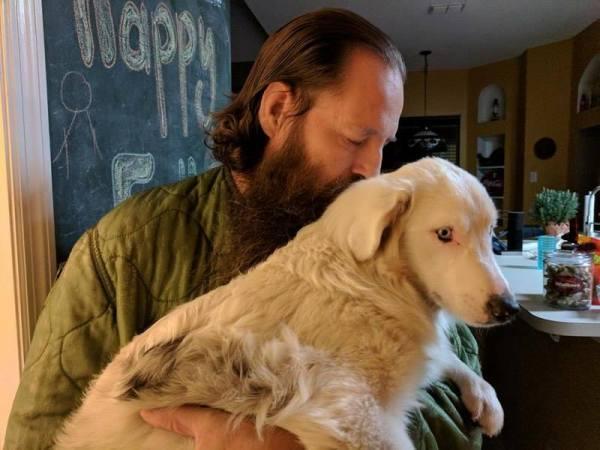 Jon Snow ~ Adopted!