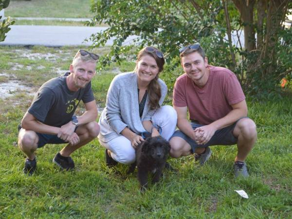 Sonnet ~ Adopted!