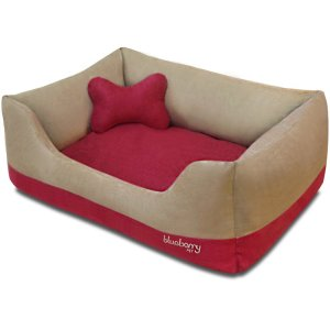 Blueberry Pet Bed
