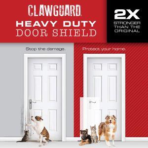 CLAWGUARD Dog Scratch Shield