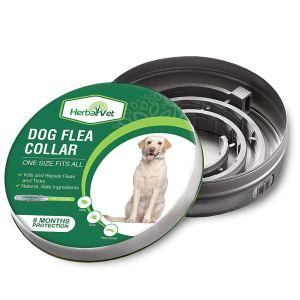 HerbalVet Dog Flea Collar