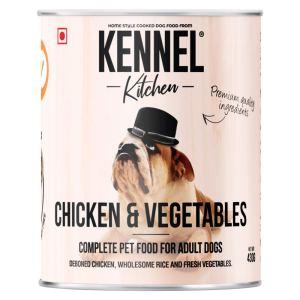 Kennel Kitchen