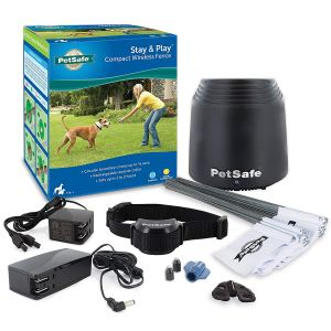 PetSafe Stay and Play