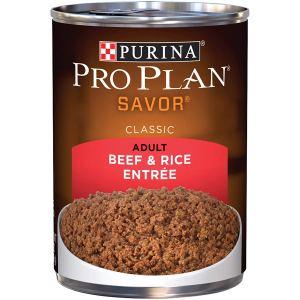 Purina Pro Plan Wet Dog Food