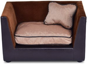 Giantex Snuggle Couch