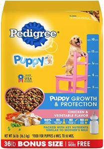 Pedigree Complete Nutrition