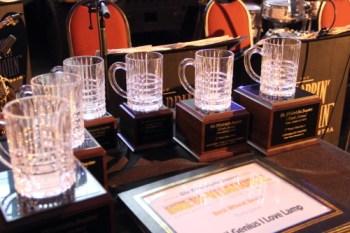 The Awards.