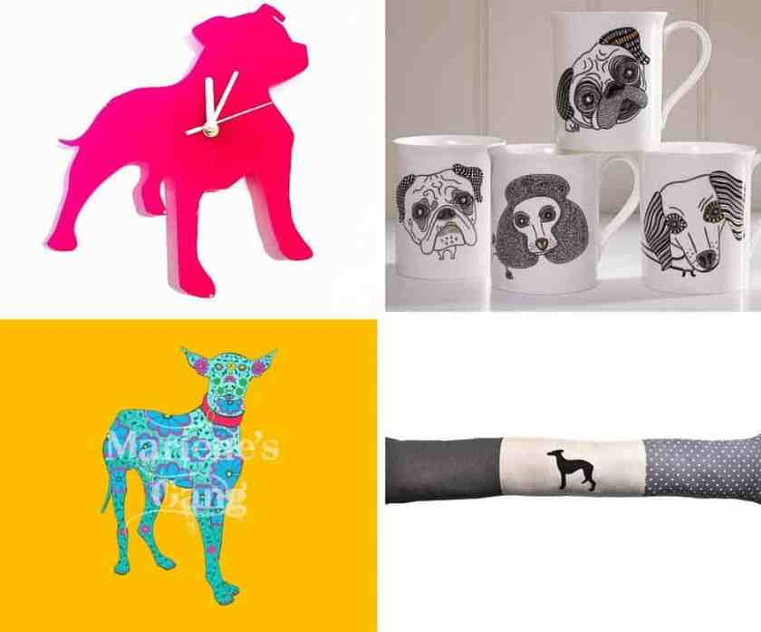 Christmas Gifts For Dog Lovers - Home