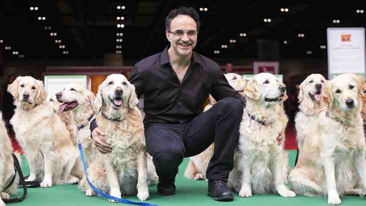 National Pet Show London 2016 - Noel Ftzpatrick Supervet