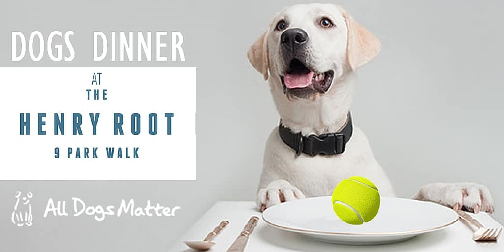 Dog's Dinner - London Dog Events
