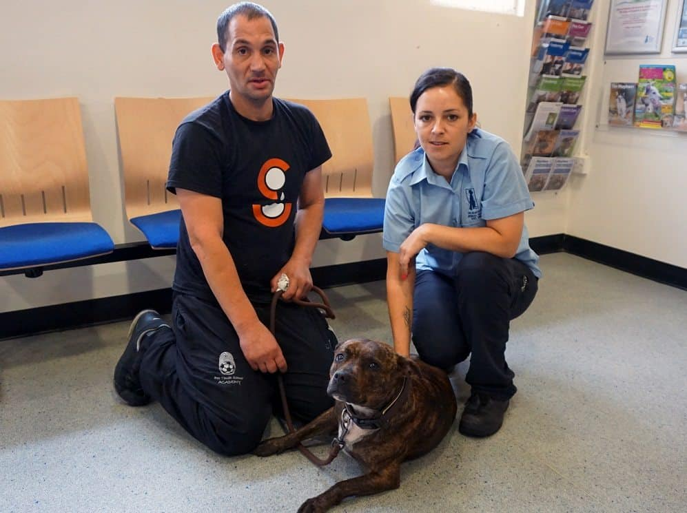 mr-hussain-with-his-dog-lucky-and-our-animal-welfare-officer-tania