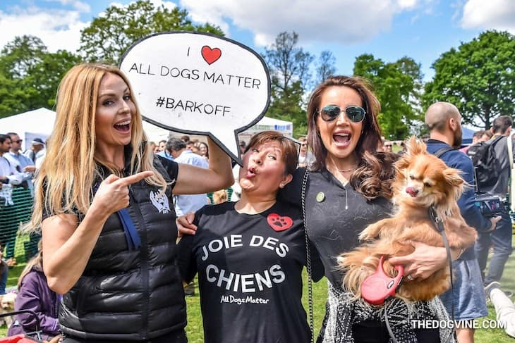 London Dog Events - Things To Do With Your Dog This Weekend | 11-13 May - 2
