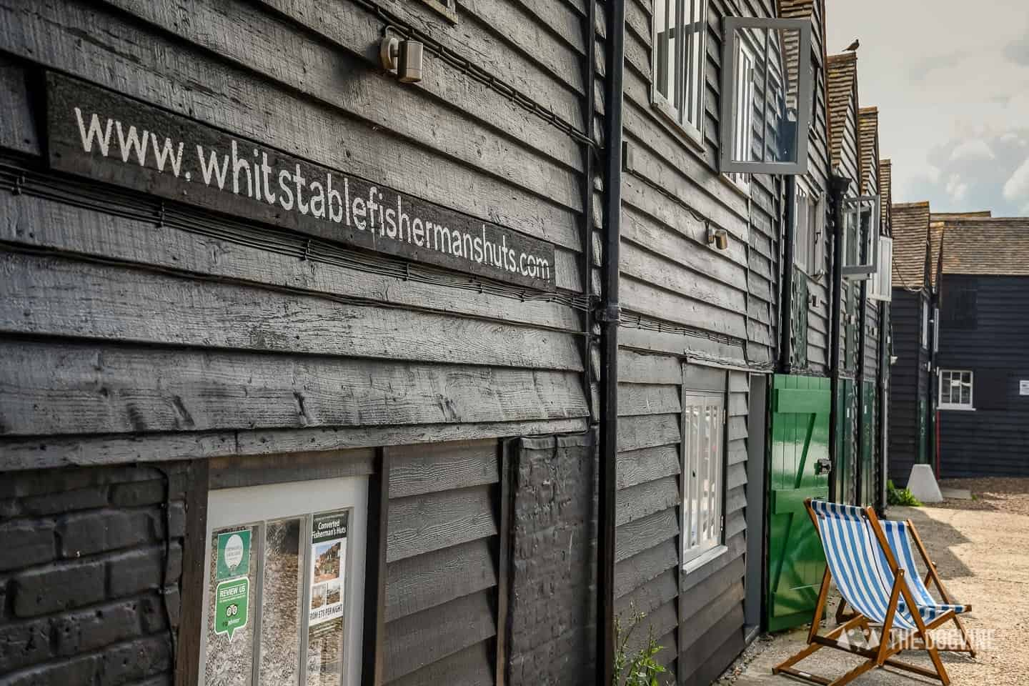 Dogs Day Out With Fetch & Follow On Tour In Dog-Friendly Whitstable 7